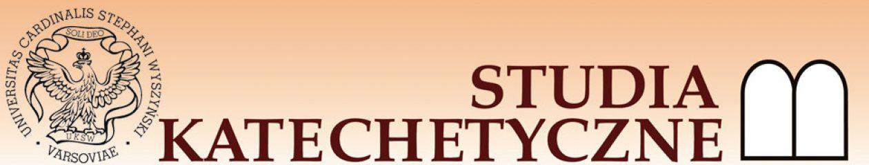 Studia Katechetyczne